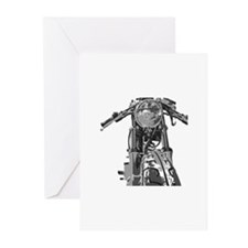 Classic Bonnie Greeting Cards (Pk of 10)