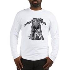Classic Bonnie Long Sleeve T-Shirt