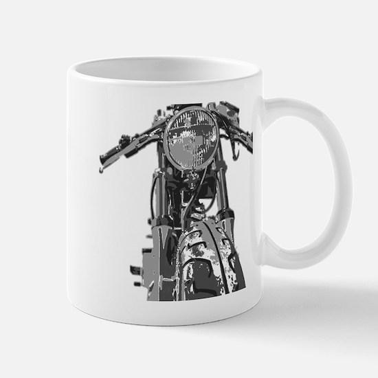 Classic Bonnie Mug