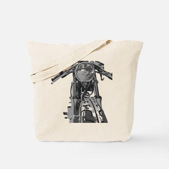 Classic Bonnie Tote Bag