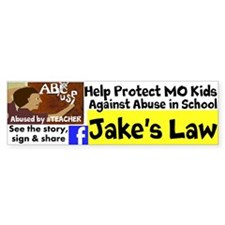 Jake's Law bs