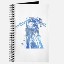 Cafe Racer Motorcycle Journal