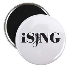 iSING Microphone Performer Magnet