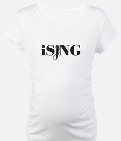 iSING Microphone Performer Shirt