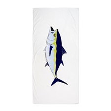 Bluefin tuna v Beach Towel