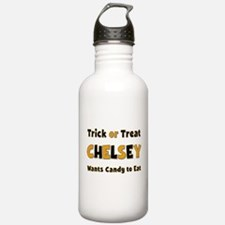 Chelsey Trick or Treat Water Bottle