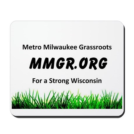 Join MMGR Mousepad