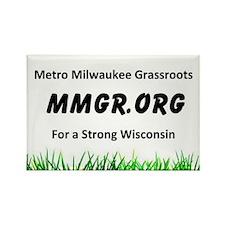 Join MMGR Rectangle Magnet