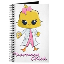 Pharmacy Chick Journal