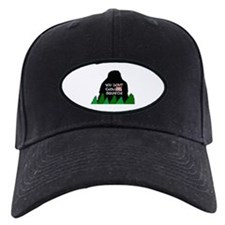 Jack Squatch Baseball Hat