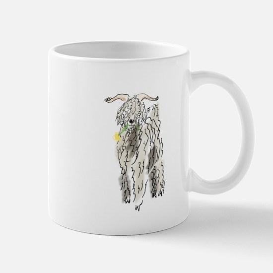 snacking Mug
