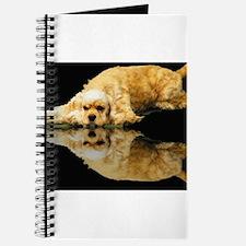 Cocker Reflection Journal