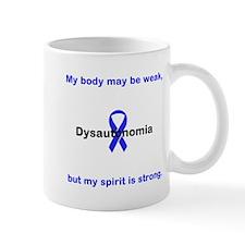 Dysautonomia Mug