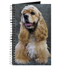 Cocker Male Journal