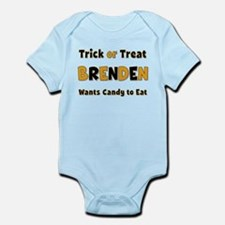 Brenden Trick or Treat Body Suit