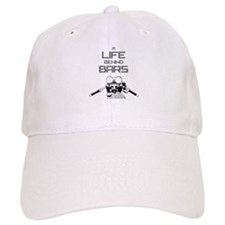 A Life Behind Bars Cap