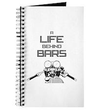 A Life Behind Bars Journal