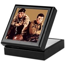 Keepsake Box - Caje and Littlejohn
