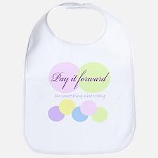Pay it forward circles Bib