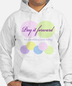 Pay it forward circles Jumper Hoody