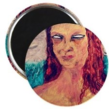 Lilith Magnet
