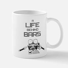 A Life Behind Bars Small Small Mug