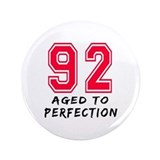 92 birthday Single