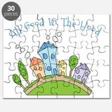 All Good In The Hood Puzzle