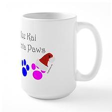Alaskan Klee Kai Believe Mug