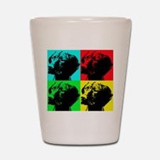 Pop Vizsla Shot Glass