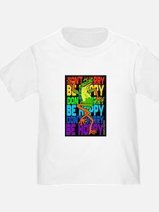 Frog Be Hoppy T-Shirt