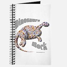 Dinosaurs Rock! Journal