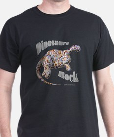 Dinosaurs Rock! T-Shirt