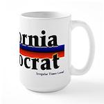 California Democrat Coffee Mug