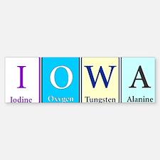 Iowa Bumper Stickers