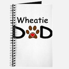 Wheatie Dad Journal