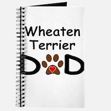Wheaten Terrier Dad Journal