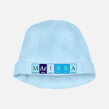Marissa baby hat