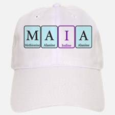Maia Baseball Baseball Baseball Cap