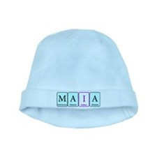 Maia baby hat