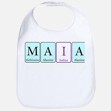 Maia Bib