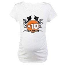+10 to Charisma Shirt