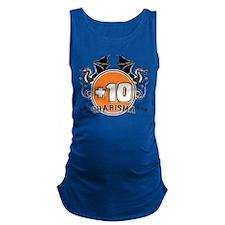 +10 to Charisma Maternity Tank Top