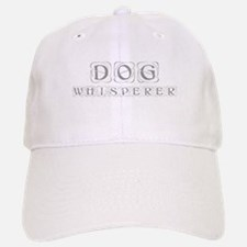 dog-whisperer-kon-gray Baseball Baseball Baseball Cap