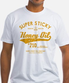 Super Sticky Honey Oil T-Shirt