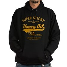 Super Sticky Honey Oil Hoodie
