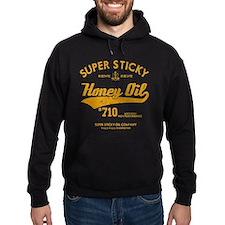 Super Sticky Honey Oil Hoody