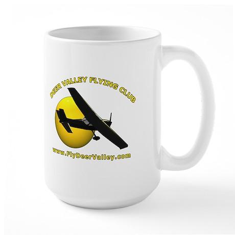 DV Large Mug