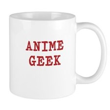ANIME GEEK Small Mug