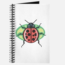 LadyBug Design Journal